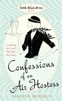 Confessions of an Air Hostess ebook
