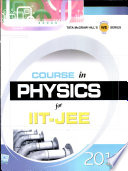 Course in Physics for iit Jee