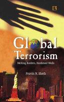 Global Terrorism Book PDF