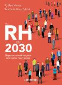 Pdf Les RH en 2030 Telecharger