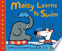 Maisy Learns to Swim Book