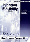 Injection Moulding 2002 Book