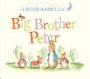 Big Brother Peter Book