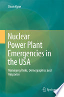 Nuclear Power Plant Emergencies in the USA