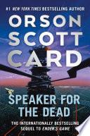 Speaker For The Dead Pdf/ePub eBook