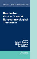 Pdf Randomized Clinical Trials of Nonpharmacological Treatments Telecharger