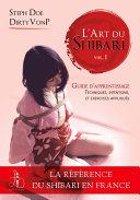 L'art du Shibari volume 1 Pdf/ePub eBook