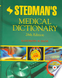 Stedman's Medical Dictionary  : Illustrated in Color