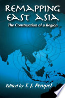 Remapping East Asia