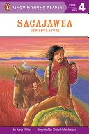 Sacajawea Pdf/ePub eBook