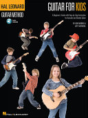 Guitar for Kids Book