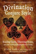 Divination Conjure Style Pdf/ePub eBook