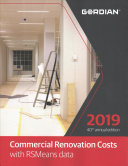 Commercial Renovation Costs with Rsmeans Data  60049
