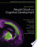Neural Circuit and Cognitive Development
