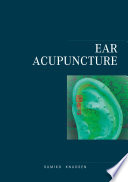 Ear Acupuncture Clinical Treatment