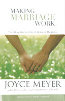 Making Marriage Work Pdf/ePub eBook