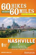 60 Hikes Within 60 Miles: Nashville [Pdf/ePub] eBook