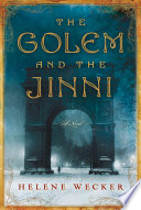 The Golem and the Jinni image