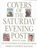 Covers of the Saturday Evening Post