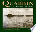 Quabbin, the Accidental Wilderness
