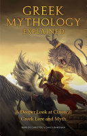 Greek Mythology Explained Pdf