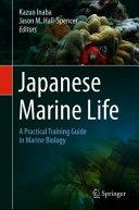 Japanese Marine Life