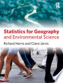 Statistics For Geography And Environmental Science Book PDF