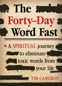 The Forty-Day Word Fast Pdf/ePub eBook