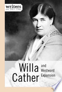 Willa Cather and Westward Expansion