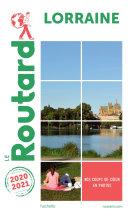 Pdf Guide du Routard Lorraine 2020/21 Telecharger