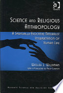 Science and Religious Anthropology