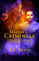Master of Criminals - Under Siege