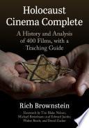 Holocaust Cinema Complete Book PDF