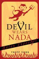 The Devil Wears Nada Pdf/ePub eBook
