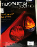 The Museums Journal