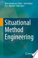 Situational Method Engineering