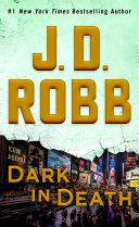 Dark in Death Pdf/ePub eBook