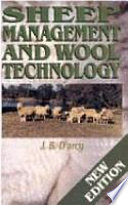 Sheep Management and Wool Technology Book