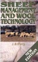 Pdf Sheep Management and Wool Technology
