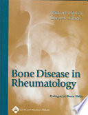 Bone Disease in Rheumatology Book