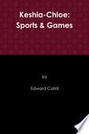 Keshia Chloe Sports   Games Book
