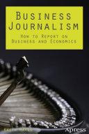 Business Journalism Pdf/ePub eBook