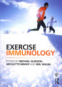 Cover of Exercise Immunology