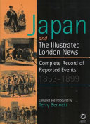 Japan And The Illustrated London News