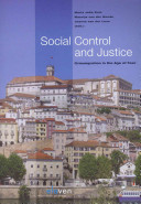 Social Control and Justice