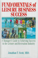Fundamentals of Leisure Business Success Book