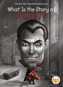 What Is the Story of Dracula? Pdf/ePub eBook