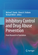 Inhibitory Control and Drug Abuse Prevention Pdf/ePub eBook
