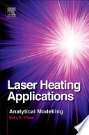 Laser Heating Applications Book