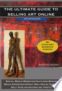 The Ultimate Guide to Selling Art Online